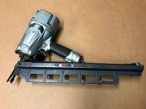 S 3-1//4 inch Framing Nailer Hitachi NR83A5