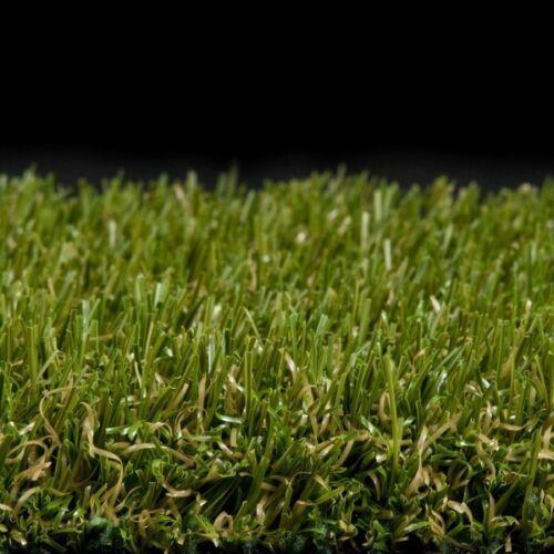Art pelouse gazon tapis d/'un épais Corfou vert 1,50 M 30,95 €//1qm