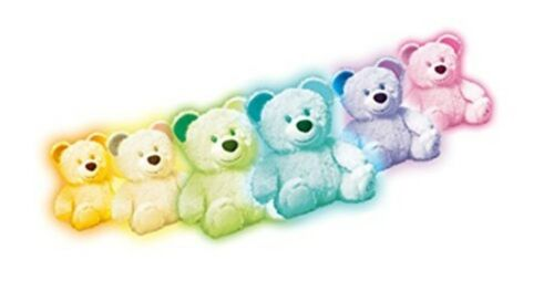 Peluche lumineuse 30941 Magicalin Splash Toys