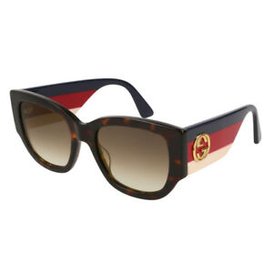 Image is loading GUCCI-GG-0276s-002-New-Collection-Sunglasses-Sunglasses- 5be3a99d0a01
