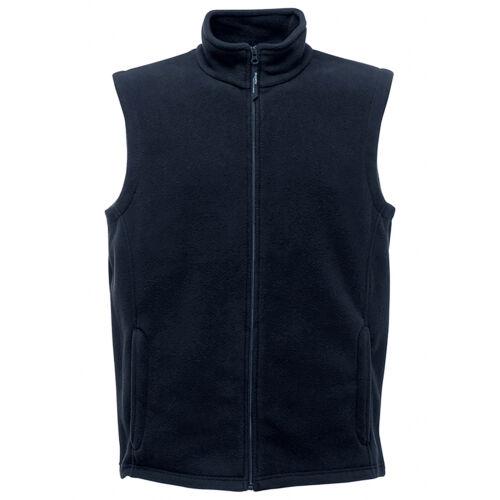 Gilet Regatta Mens Micro Fleece Bodywarmer RG1624