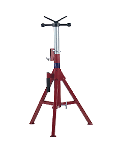 SUMNER COMPATIBLE FOLDING PIPE STAND WITH CARRY HANDLE