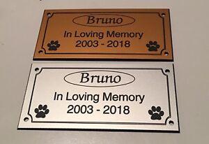 Pet-Memorial-Bench-Plaque-Dogs-Cat-paw-prints