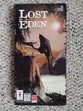 Lost Eden (Panasonic 3DO, 1995)