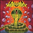 Chemistry of Consciousness by Toxic Holocaust (CD, Oct-2013, Relapse Records (USA))
