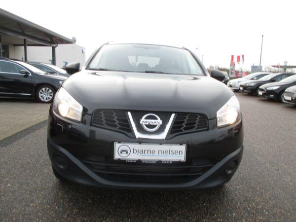 Nissan Qashqai+2 1,5 dCi 110 Visia - billede 5