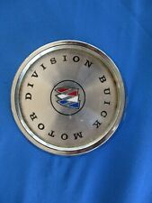 Vintage Buick Motor Division Horn Button 1811