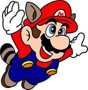 4-034-Super-Mario-Brothers-3-Leaf-Suit-Decal-Sticker-Nintendo-nes-original-smb-1-2