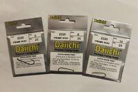 2220 Daiichi Streamer Hooks