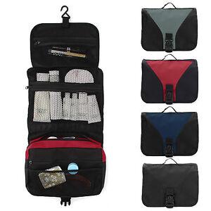 trousse de toilette sac de rangement voyage pochette. Black Bedroom Furniture Sets. Home Design Ideas