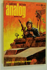 Analog-Science-Fiction-Fact-May-1973-George-R-R-Martin-Jerry-Pournelle