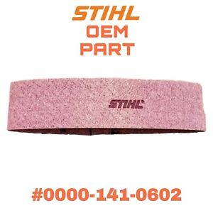 OEM 661 0000 141 0602 STIHL pre filter for MS461