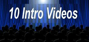 10-HQ-Amazing-intro-Video-mit-viel-extras-Intro-film-werbung-promotion
