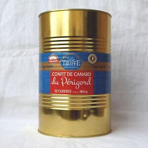 25-18-kg-Enten-Confit-12-Keulen-Confit-de-Canard-La-Truffe-IGP-France-3-825kg