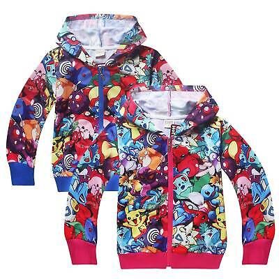 The Starters Retro Pokemon Inspired Kids Hoodie The Beatles Pullover Sweatshirt