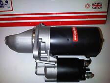RANGE ROVER + ROVER & TVR 3.5 3.9 4.0 4.6 V8 BRAND NEW STARTER MOTOR 1981-2002