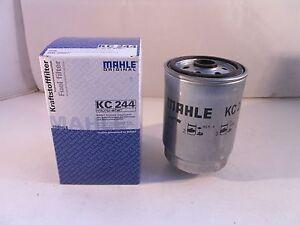 MAHLE-Filtro-Carburante-KC244-per-Cadillac-SAAB-MODELLI-DIESEL