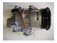 Scion Xa 2005-2006 A/c Compressor With Clutch Oe Denso on sale