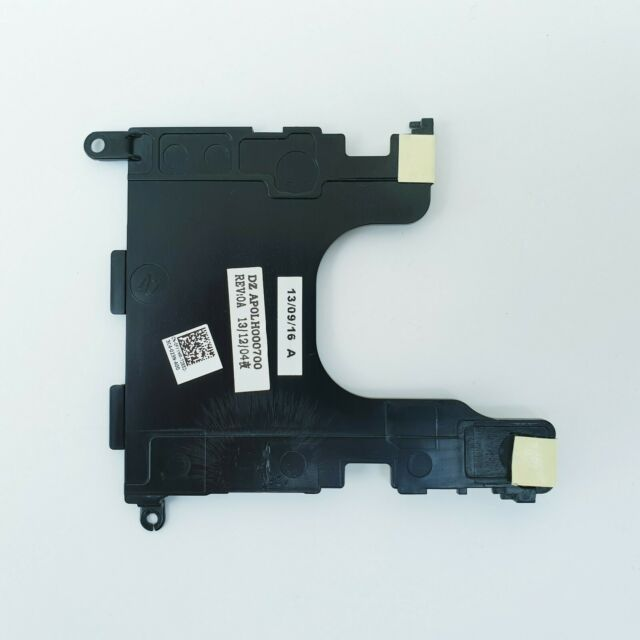 Dell Latitude E6530 SSD Solid State HDD Hard Disk Drive Bracket Plate - 0FYYMR