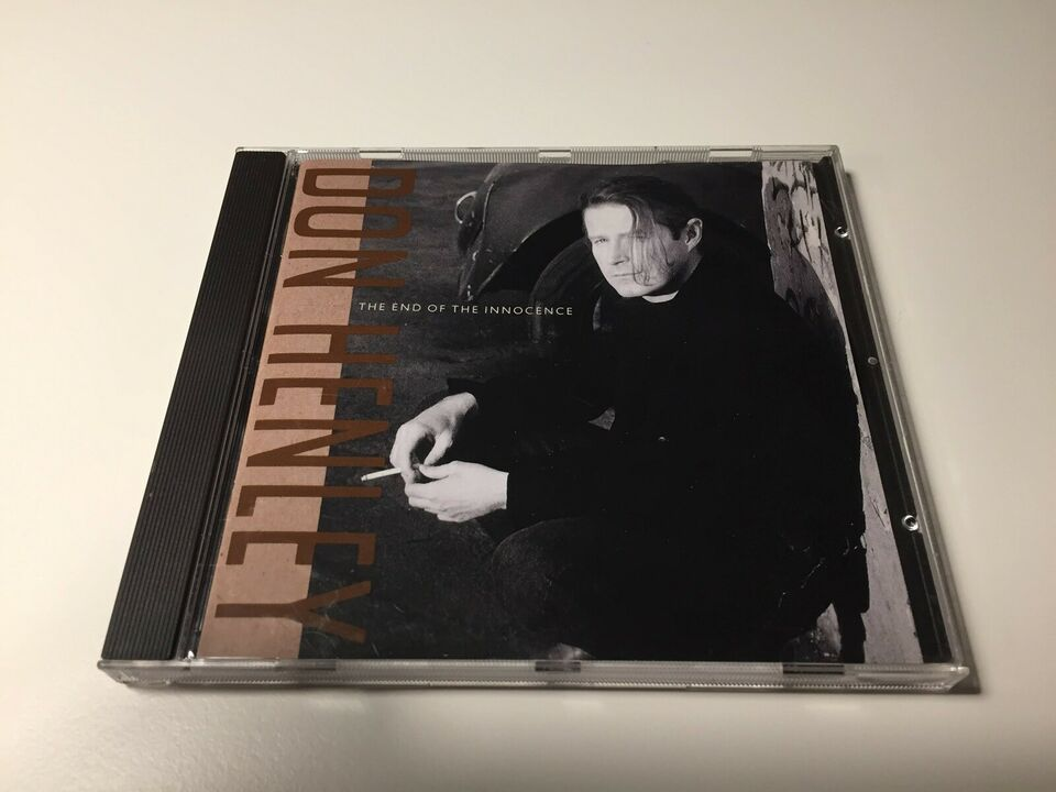 Don Henley: The End Of The Innocence, rock