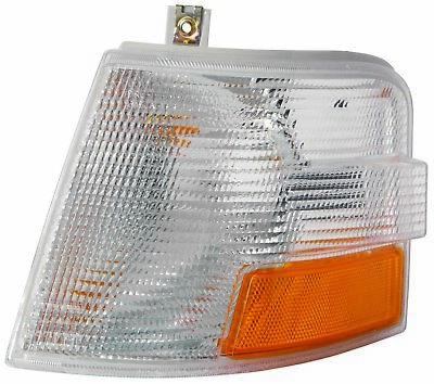 SET 1996-2003 VOLVO VNL VNM 200 300 Series Corner Signal Lamp