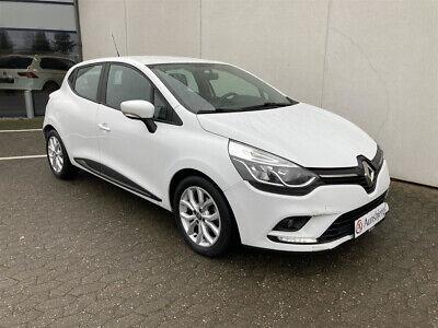 Annonce: Renault Clio IV 1,5 dCi 90 Zen ... - Pris 119.700 kr.