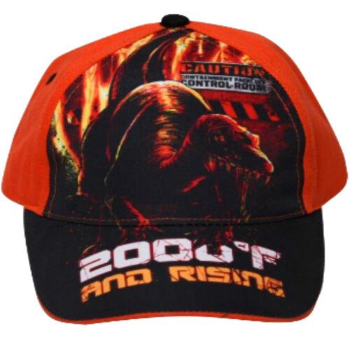 Dinosaur Jurassic World Park Kids Holiday Summer Bundle Backpack Hat /& Towel