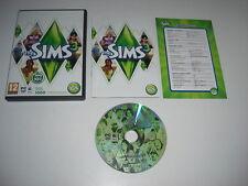 THE SIMS 3 - 10th Anniversary Pc DVD / Apple MAC base game Sims3 SIMMS FAST POST