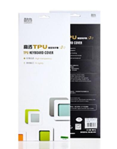 TPU Keyboard Skin Cover Protector For Dell latitude E7250 E5250 E7270 E7370