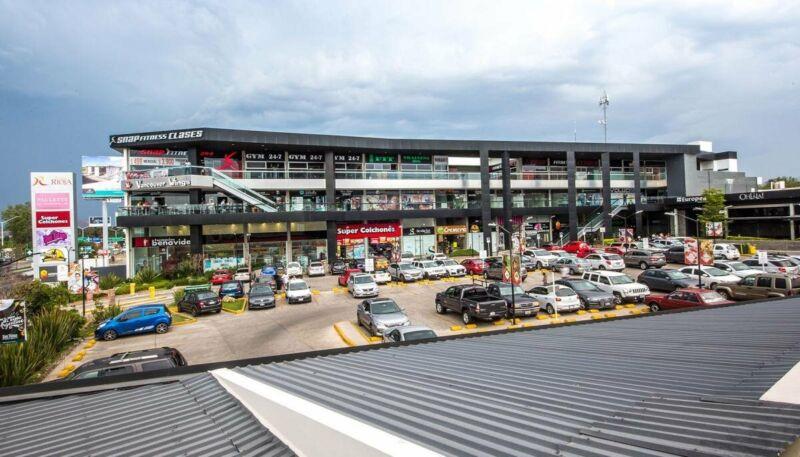 Locales Comerciales en renta en Plaza La Rioja