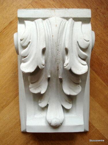 große Fassadenstuck 105-11152B Konsole aus Beton  Stuck Fassade stucco