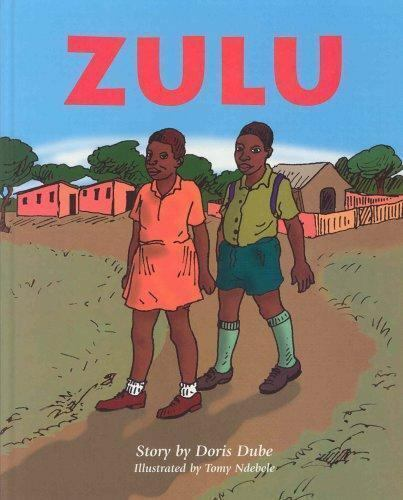 Zulu by Doris Dube