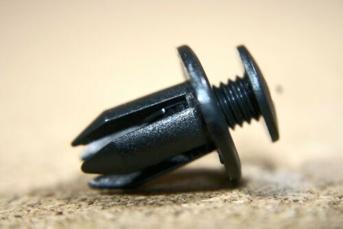 For Honda 20 fastener screw clips mud flaps splash guard wheel arch