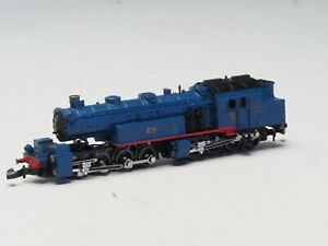 88290-Marklin-Z-scale-Bavarian-Class-Gt-2x4-4-heavy-mallet-freight-locomotive
