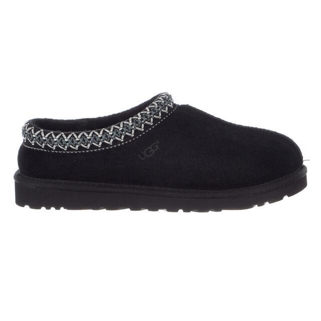 46ac70d9aa1 UGG Australia 5955 Women's Tasman Slippers Size 8 Black