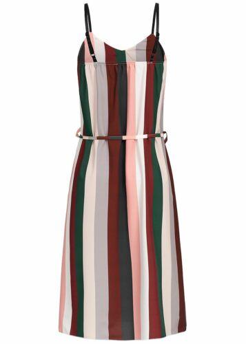 Damen Träger rosa 33% OFF B19026178 Damen Violet Kleid ...