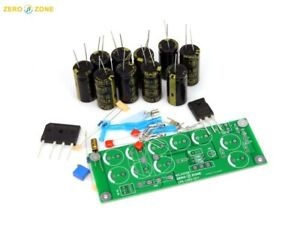 Details about DIY kit LT1083CP Linear regulated power supply board linear  PSU Kit L16-51