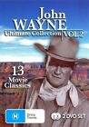 John Wayne - Ultimate Collection : Vol 2 (DVD, 2012, 2-Disc Set)