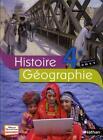 Histoire-geographie 4e 2011 von A.-M. Hazard-Tourillon (2013, Taschenbuch)