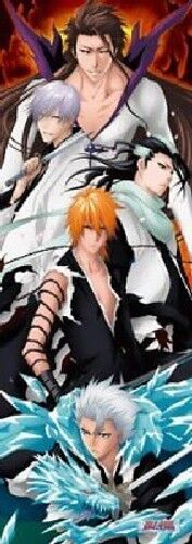Ensky Bleach Those who transcend it 352 Piece Jigsaw Puzzle from Japan