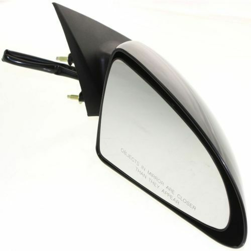 New Mirror for Pontiac G6 GM1321361 2008 to 2010 Passenger Side