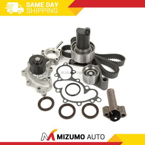 Timing Belt Kit Water Pump Fit 93-95 Toyota 4Runner Pickup T100 3.0 SOHC 3VZE