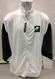 Détails sur Nike Air Full zip Survêtement Veste Homme Tops XL afficher le titre d'origine
