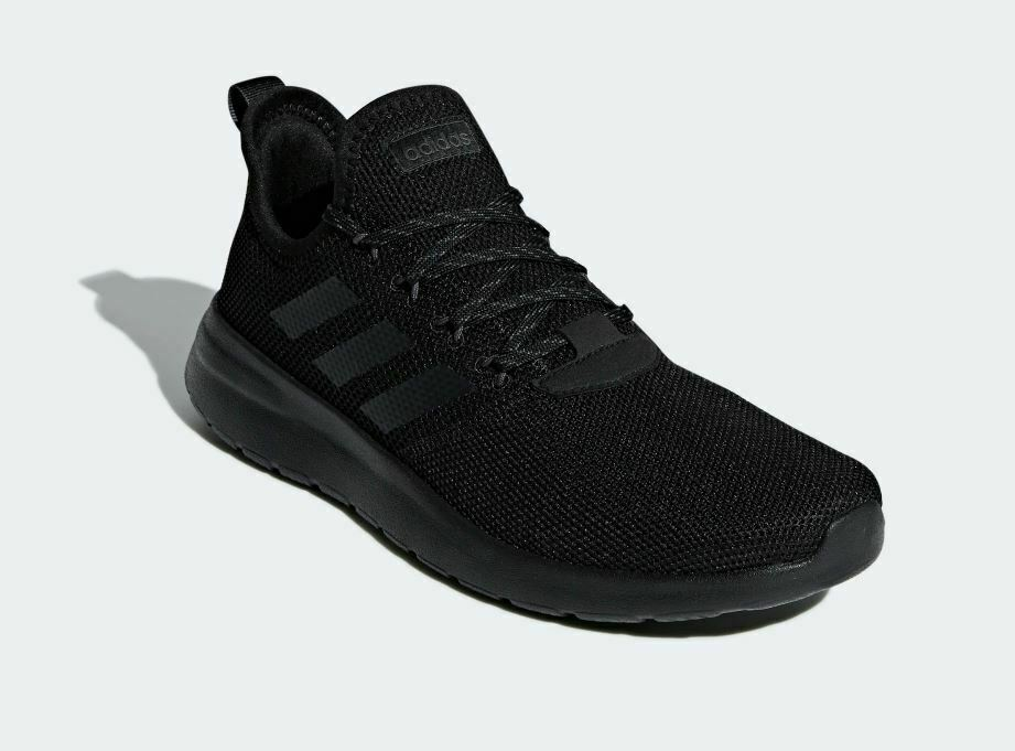 ADIDAS LITE RACER Reborn f36642 Sautope Sportive Uomo sautope da ginnastica Sautope da Ginnastica Nero