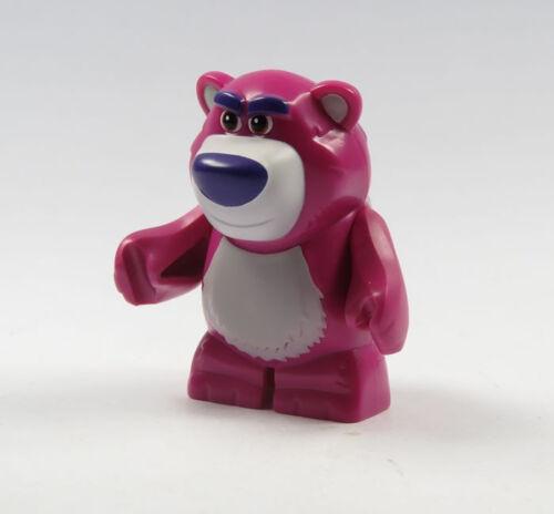 LEGO ® Lotso ours rose Personnage De Toy Story ™ 3 Set 7789 nouveau