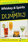 Whiskey and Spirits For Dummies by Carol Ann Rinzler, Perry Luntz (Paperback, 2007)
