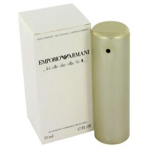 e95388d81a Emporio Armani Perfume By GIORGIO ARMANI FOR WOMEN 1.7 oz ED Parfum ...