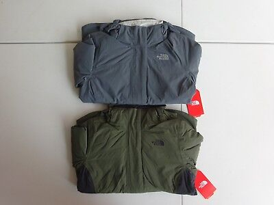 NEW 2018 WINTER LINE!! North Face Women/'s Osito Triclimate Jacket NWT!