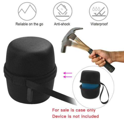 Hard Travel Carry Case Portable Storage Bag for Sony SRS-XB10 Bluetooth Speaker