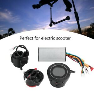 250W-Brushless-Speed-Controller-Brake-LCD-Display-for-Electric-Scooter-E-bike